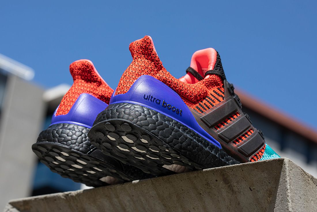 adidas ultraboost DNA legacy pack