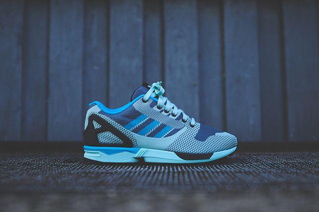 Adidas Zx Flux Weave 8000 3