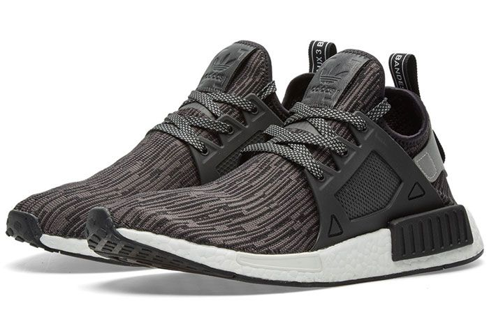 Adidas Nmd Xr1 New White Noise Colourways 4