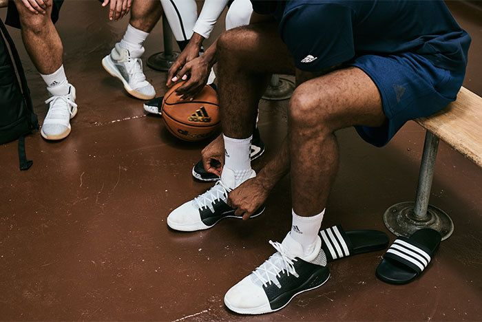 Adidas Basketball Ss19 Collection Sneaker Freaker13