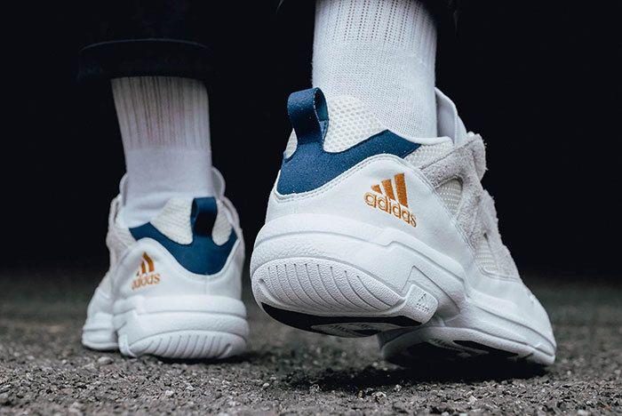 Adidas Consortium Ss2G Blue White Bc0698 5 Sneaker Freaker