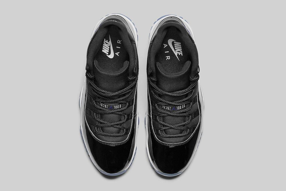 Jordan Brand Unveils Massive Space Jam Collection45