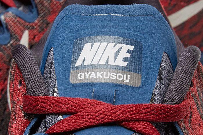Nike Undercover Gyakusou Zoom Streak 6 4