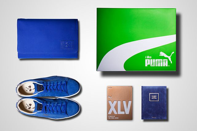 Xlv Stories Of The Puma Suede 1
