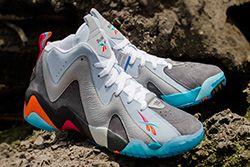 Packer Shoes X Rbk Kamikaze Ii Alamo Thumb