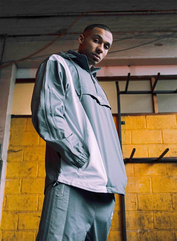 Adidas Prophere London England Fredo Suspect Harlem Spartans Sneaker Freaker 6
