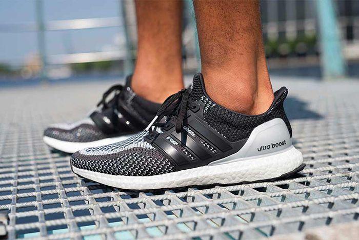 Adidas Ultra Boost Metallic Pack3