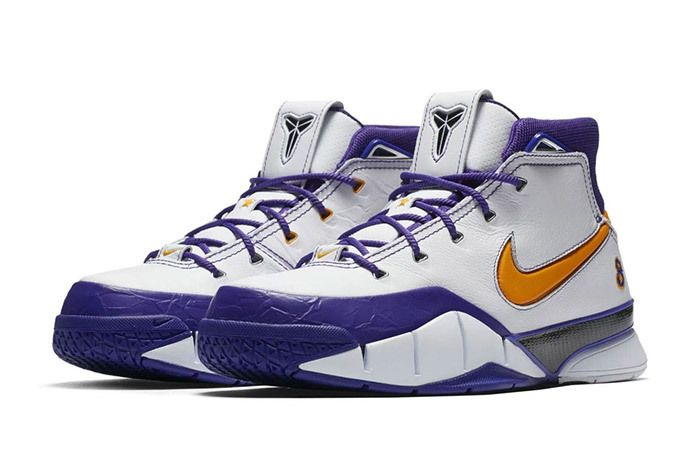 Nike Kobe 1 Protro Final Seconds 5