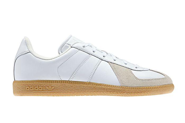Adidas Bq Army White Gum 4
