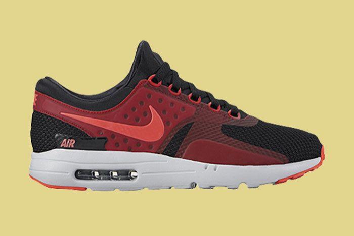 Nike Air Max Zero 2017 Release 5