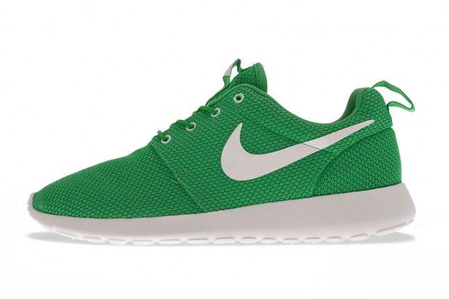 Nike Roshe Run Gamma Green 1 1