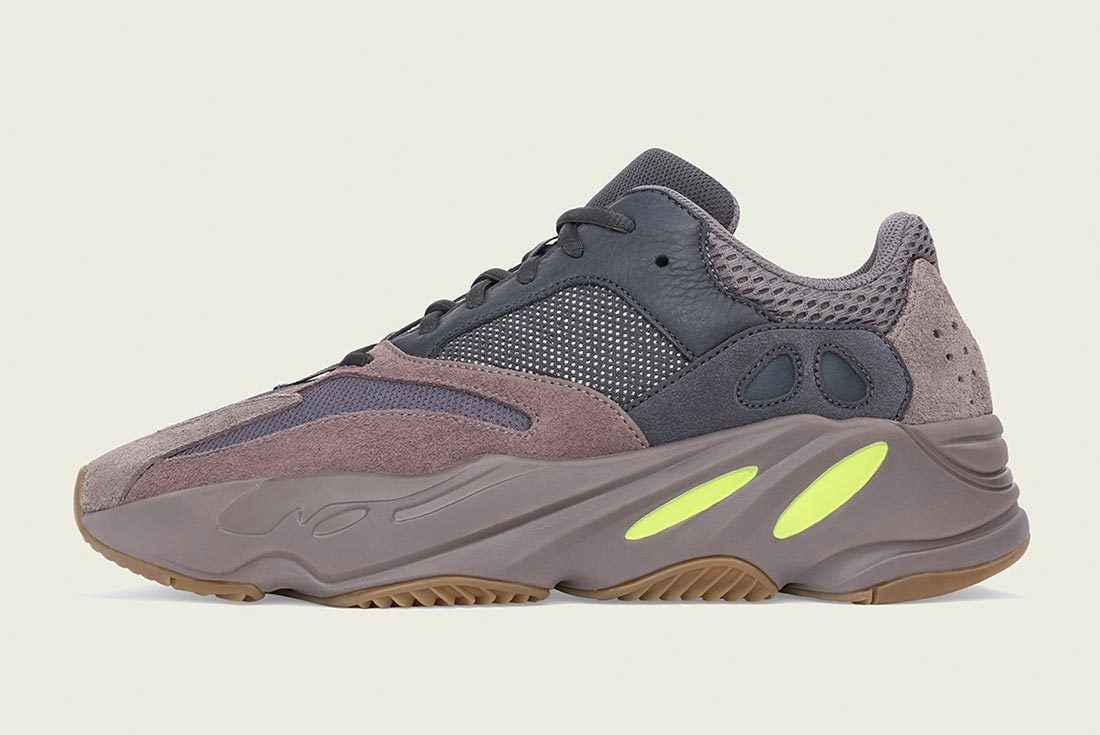 Where To Buy Adidas Yeezy Boost 700 Mauve 1