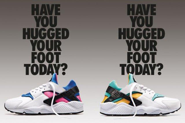 Nike Air Huarache Og Article