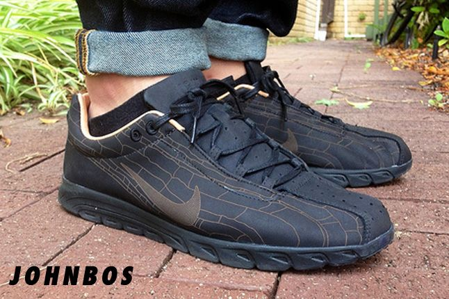 Johnbos Nike Mayfly 1