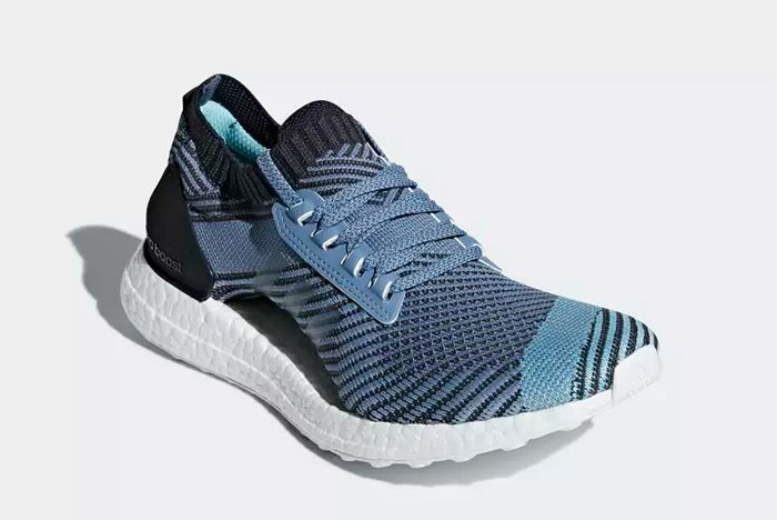 Parley X Adidas Ultraboost Pack 10