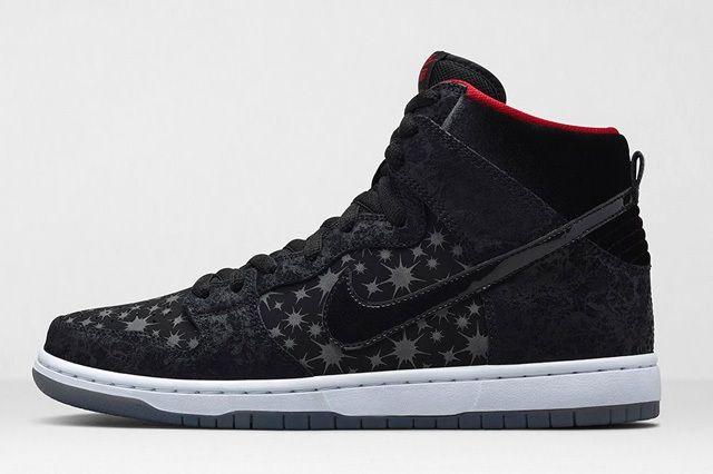 Brooklyn Projects Nike Sb Dunk Hi Qs General 3