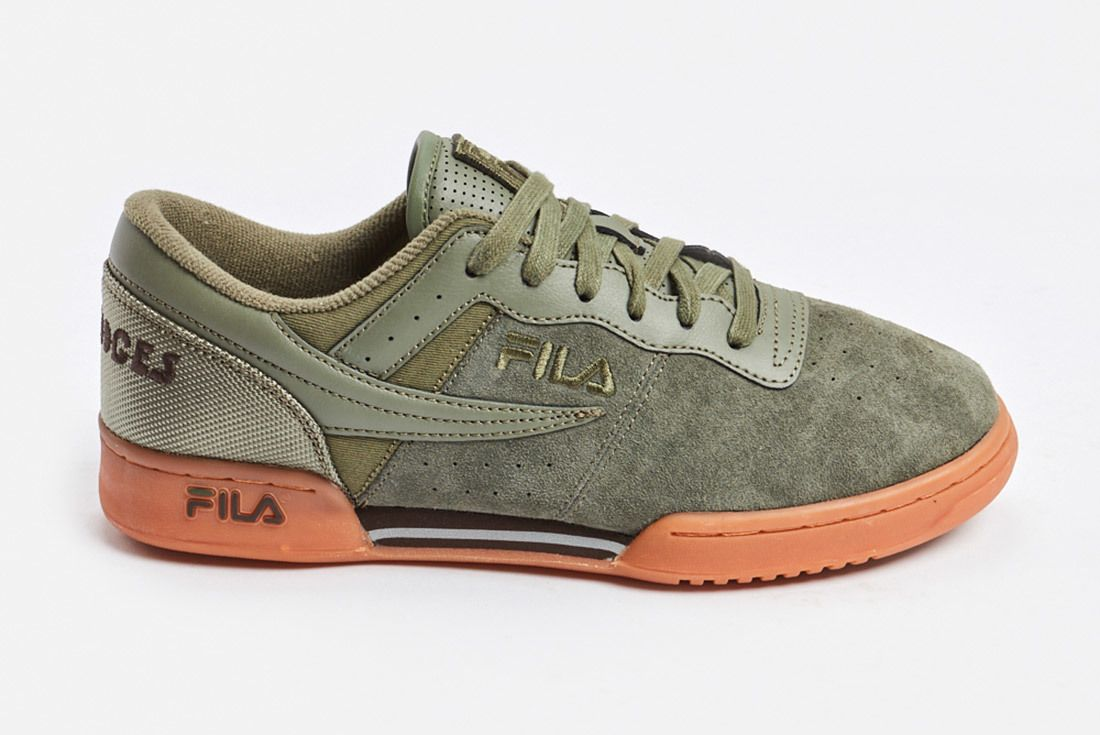 Fila Liam Hodges Original Fitness 11