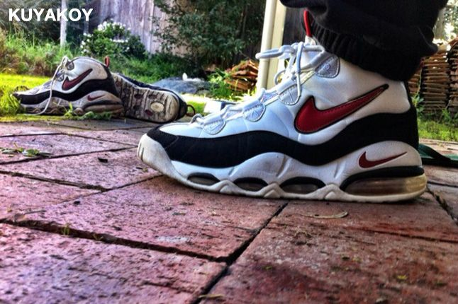 Sneaker Freaker Best Of Wdywt July Kuyakoy 1