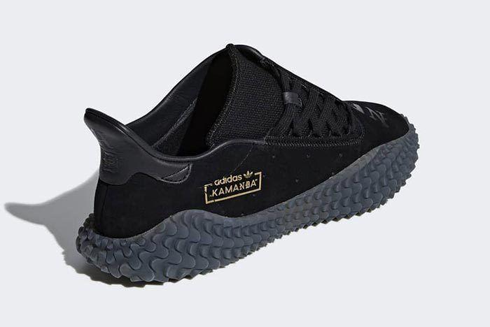 Neighborhood X Adidas Kamanda I 5923 Stan Smith Boost 6