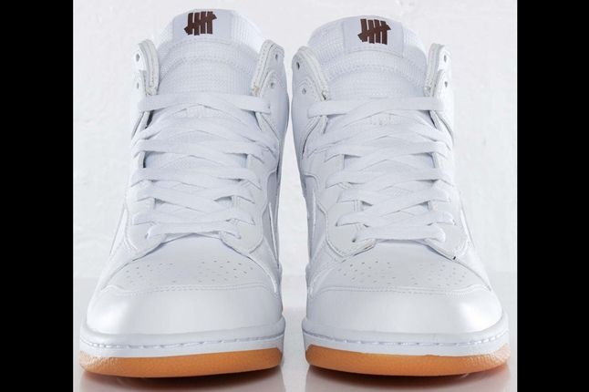 Undftd Nike Dunk Premium Hi Front 1