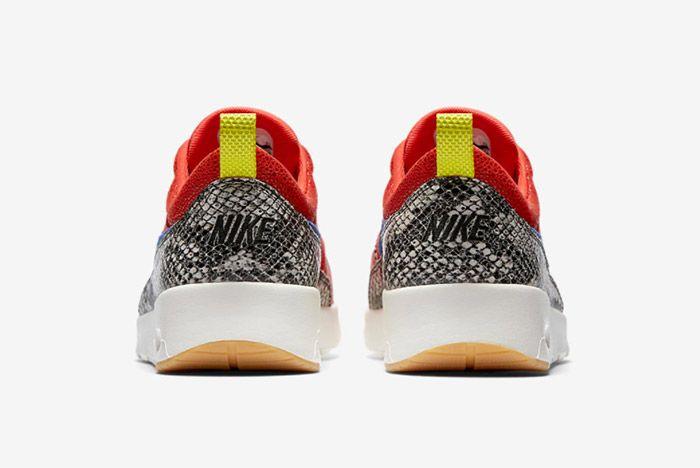Nike Air Max Thea Lx Max Orange 3
