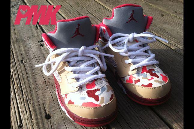 Pimp My Kicks Jordan V 02 1