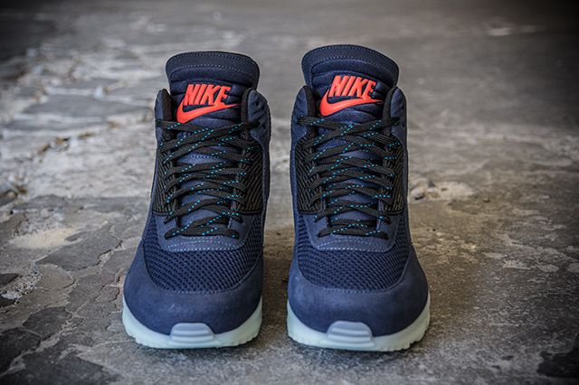 Nike Air Max Boot 2