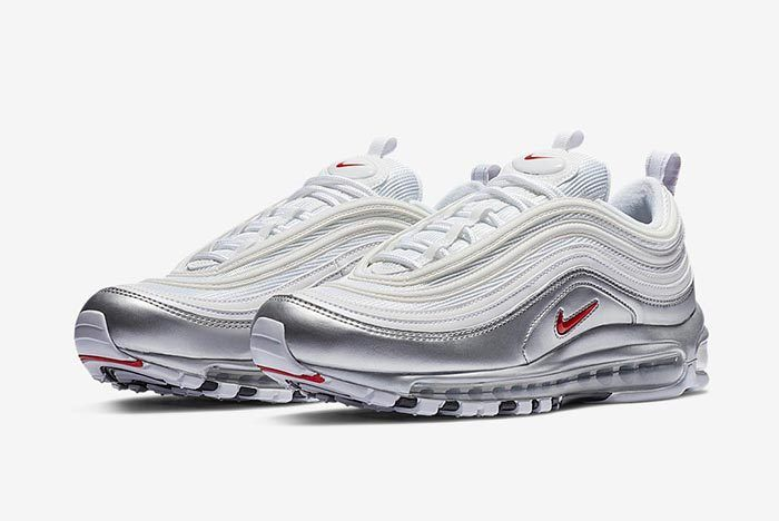 Nike Air Max 97 Metallic Pack 13