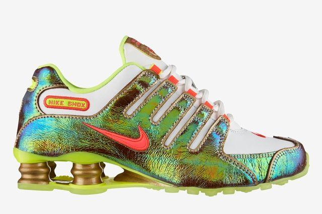Nike Shox Trophy Pack 2