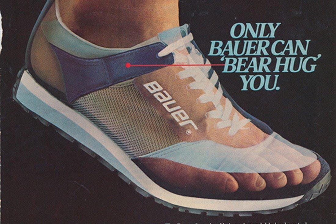 Material Matters Big Baller Brand Bauer
