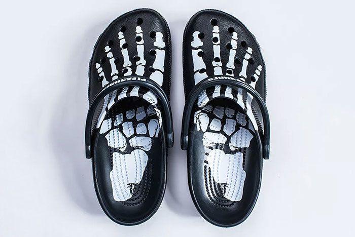 Pleasures Crocs Release Date Price 05
