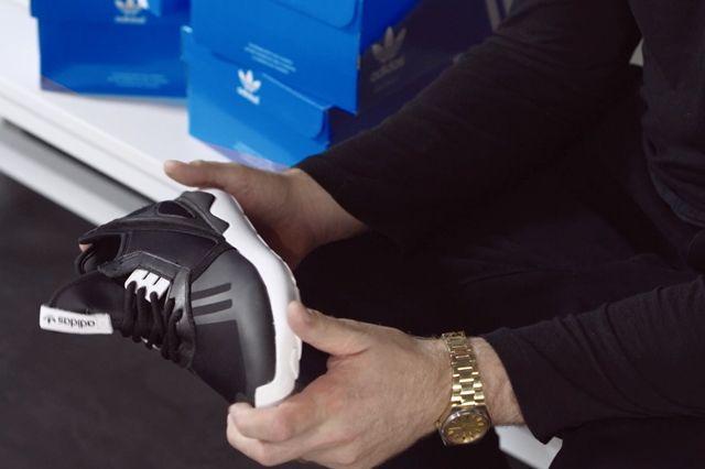 Adidas Tubular 9
