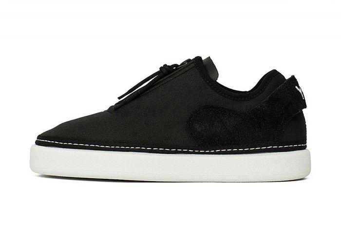 Adidas Y 3 Comfort Zip 2