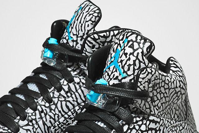 Air Jordan 5 3 Lab5 2