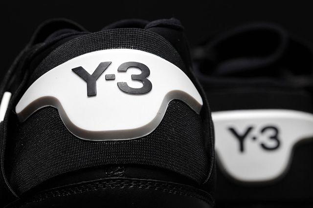 Adidas Y3 Qasa Spring 2015 Releases 4