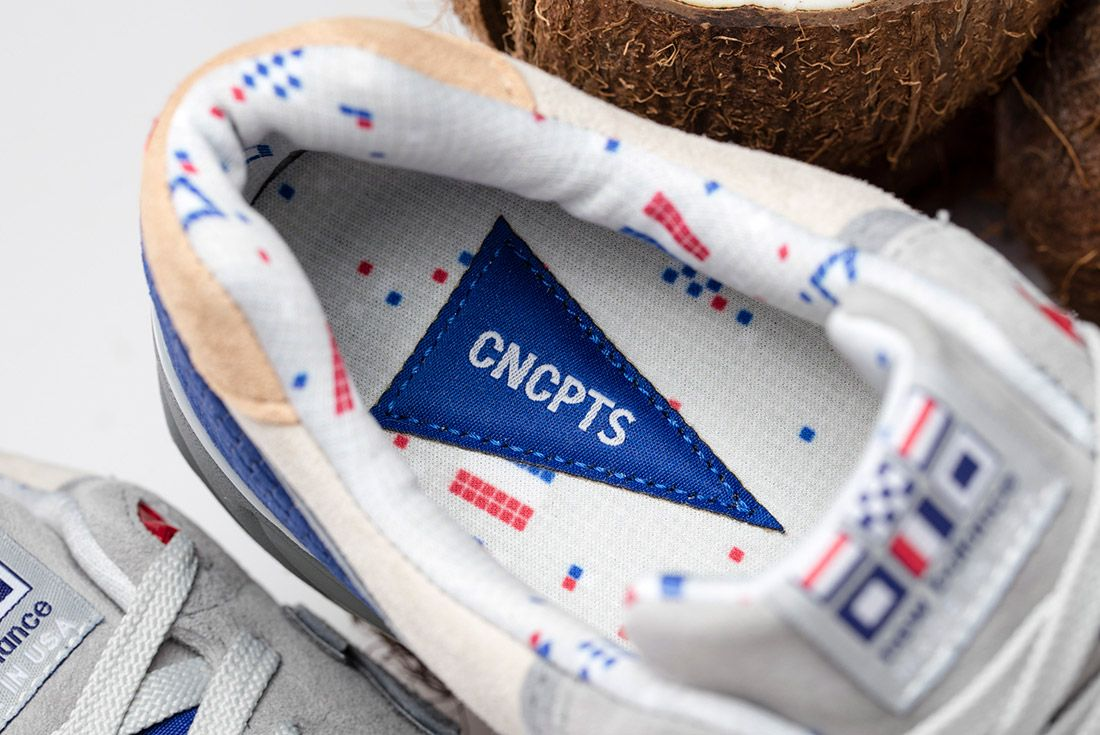 Another Chance To Score The Concepts X Nb 999 Hyannis