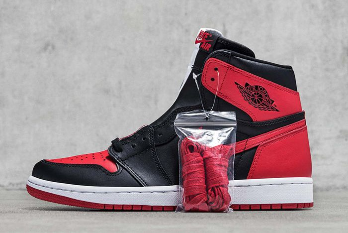 Air Jordan 1 Homage To Home Split Sample Profile