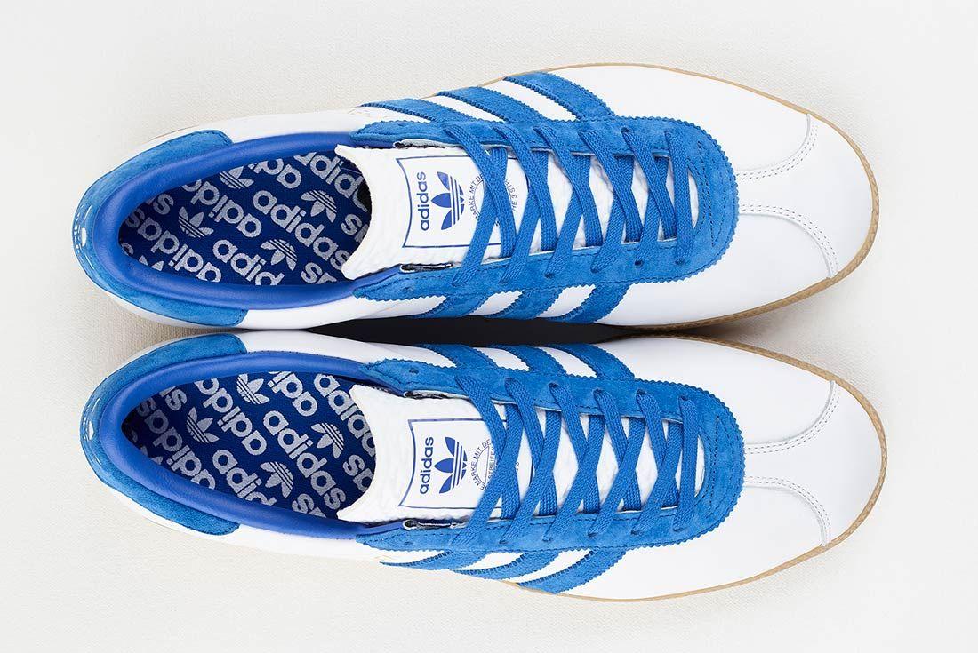 Adidas Athen Size Exclusive Whiteblue 1