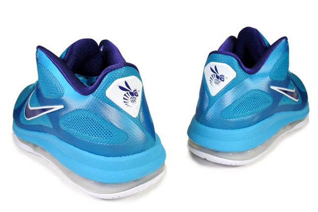 Nike Lebron 9 Low Summit Lake 03 1