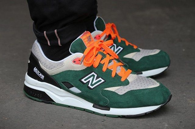 New Balance 1600 Le Motorsport Thumb