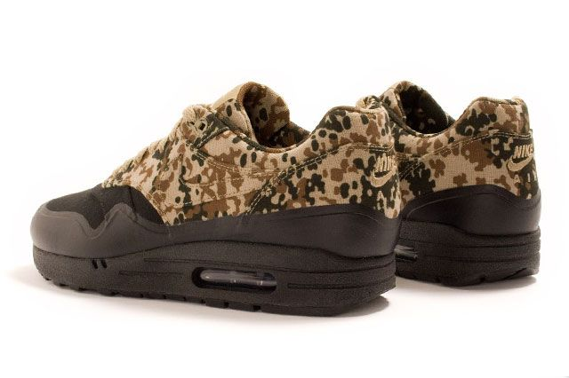 Nike Berlin Air Max 1 Sp Limited Edition 2