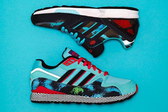 Size Adidas Originals Select Collection 2