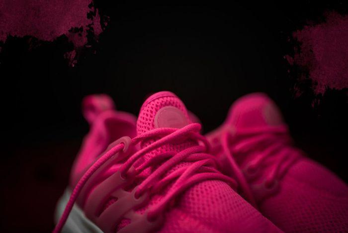 Nike Air Presto Wmns Hyper Pink4