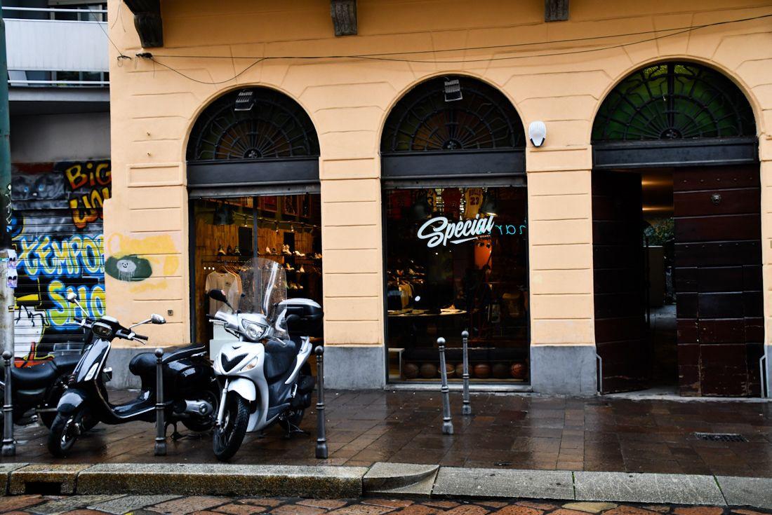 Milan Special 3