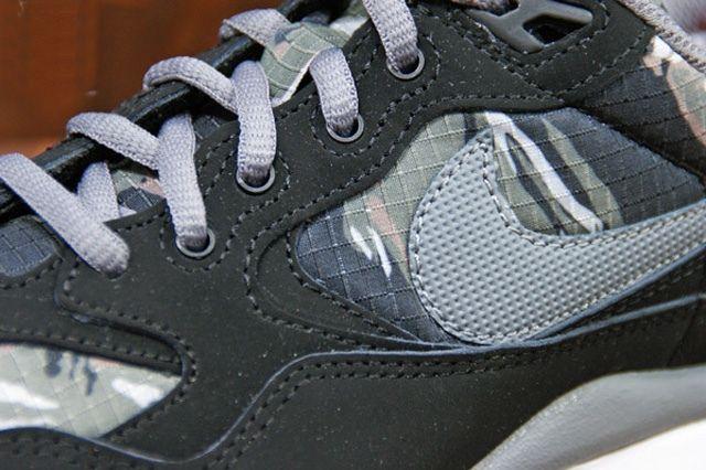 Nike Acg Wildwood Clgrey Camo 7