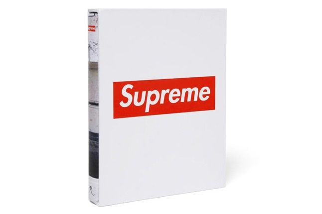 Supreme Book 3 1
