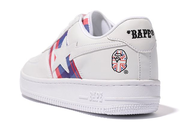 Bape Now Available At Supply Store Sydney