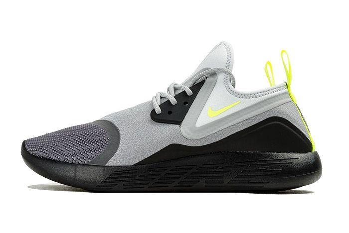 Nike Lunarcharge Neon 5