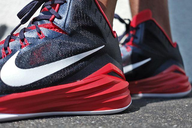 Nike Hyperdunk 2014 4