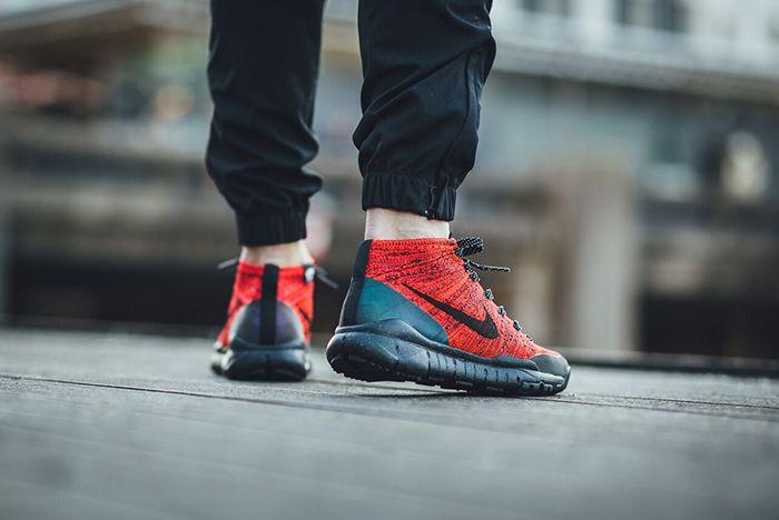 Nike Fsb Chukka 10